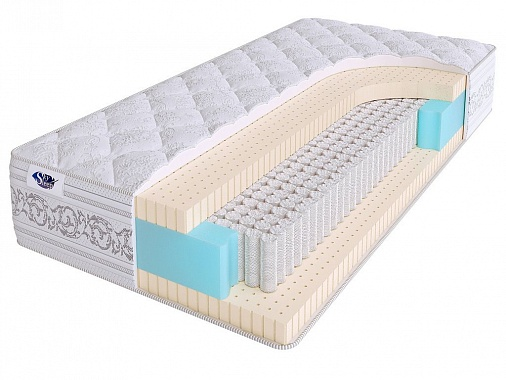 Матрас SkySleep PRIVILEGE SOFT S1000
